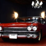 【カーコラム】クラシックカー保険・自動車保険のサーキットカー割増について