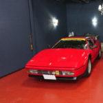 フェラーリ328 GTS えくぼ直し